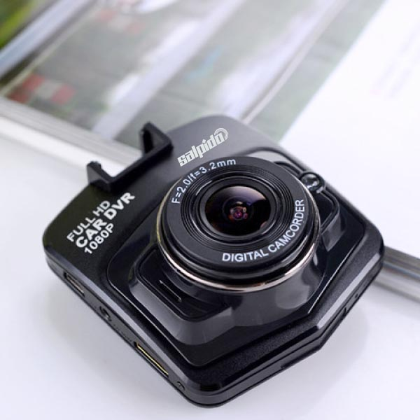 Salpido C900 Car Dash Cam