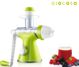 Giocoso Manual Slow Juicer