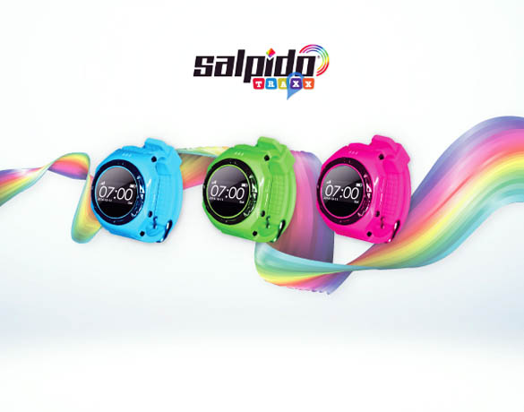 Salpido_Traxx_Watch