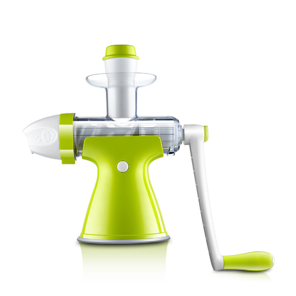 Giocoso Slow Juicer Review : SALPIDO GIOCOSO : Giocoso Manual Slow Juicer